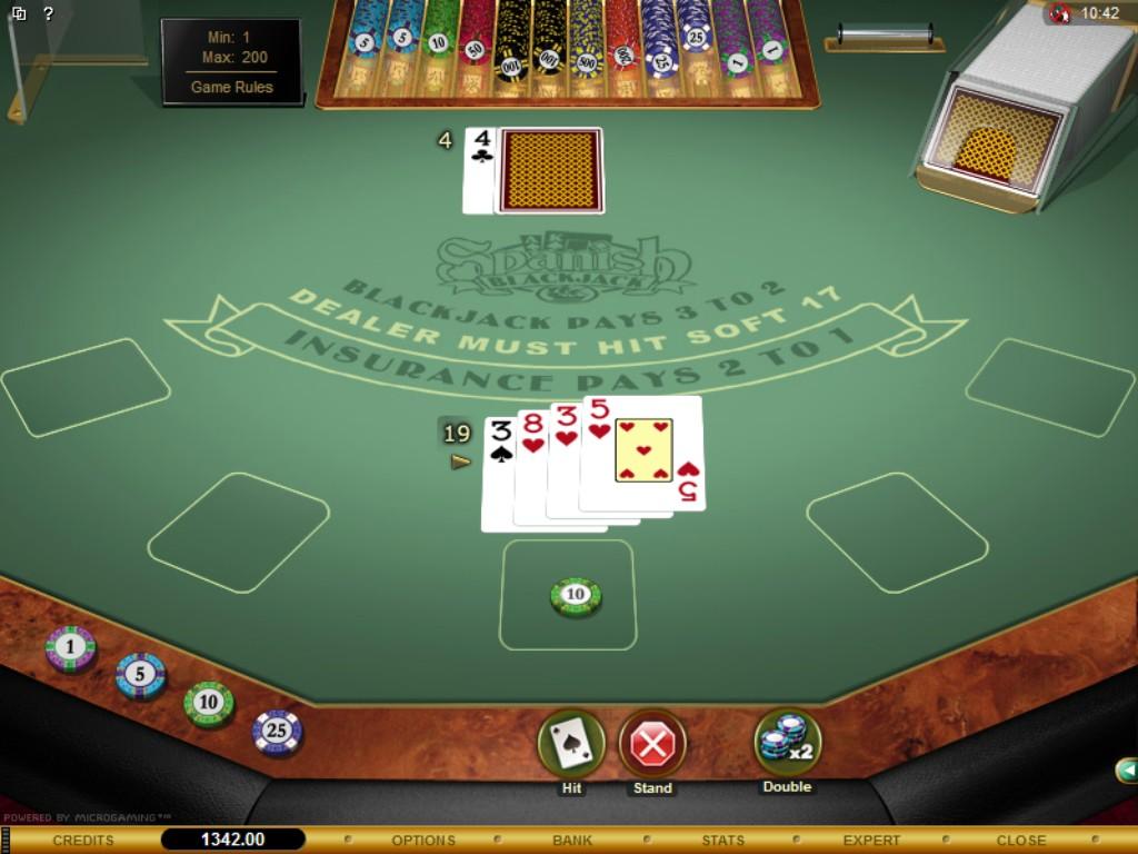Poker Game - 401491