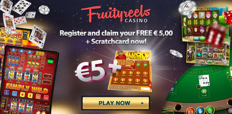 Online Casino - 178045