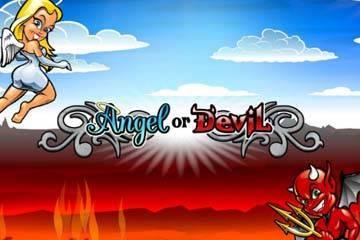 Angel or Devil - 344096