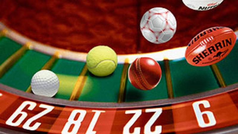 Online Gambling - 963604