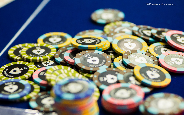 Poker Bankroll - 509175
