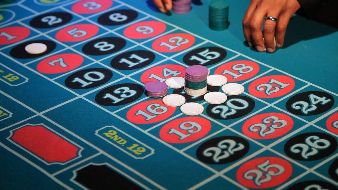 Canada Gambling Statistics - 441549