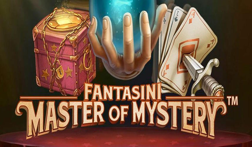 Fantasini Master of - 891417