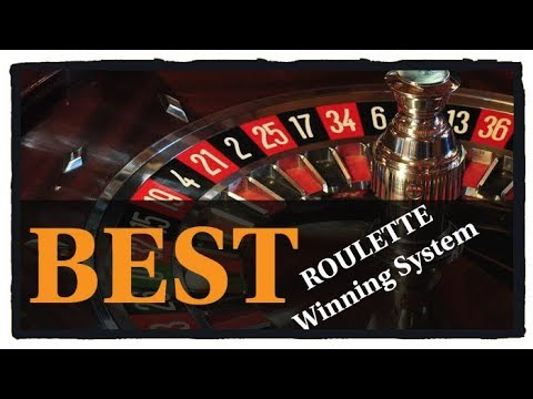 Roulette Strategy - 362500