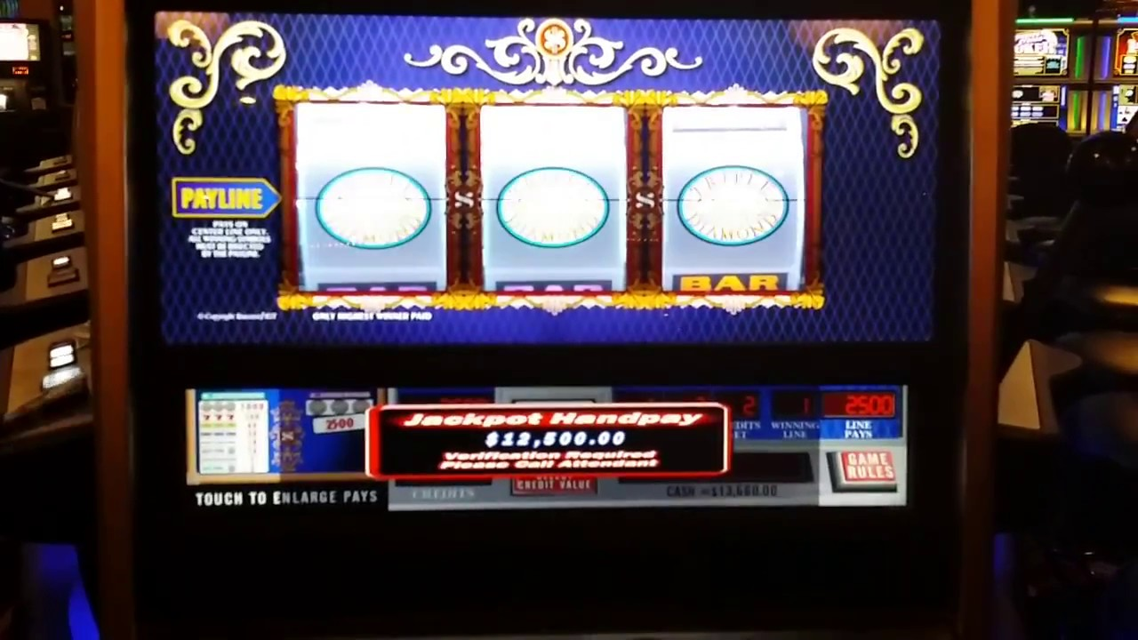 High Limit Slots - 410060