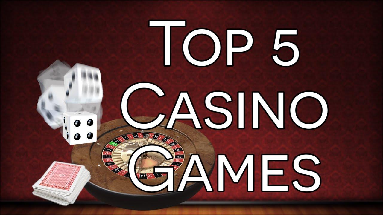 Dice Game Casino - 768093