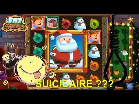 Santa 3x3 Slot - 238225