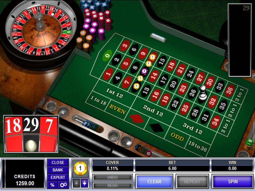 Best Online Roulette - 508992