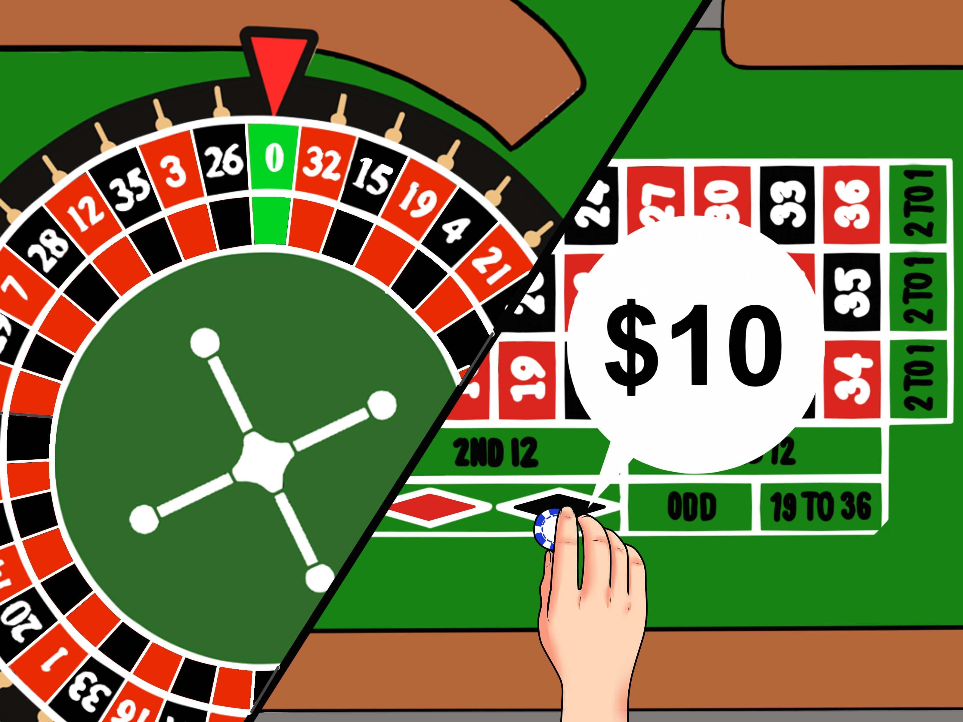 Roulette Strategy to - 520818