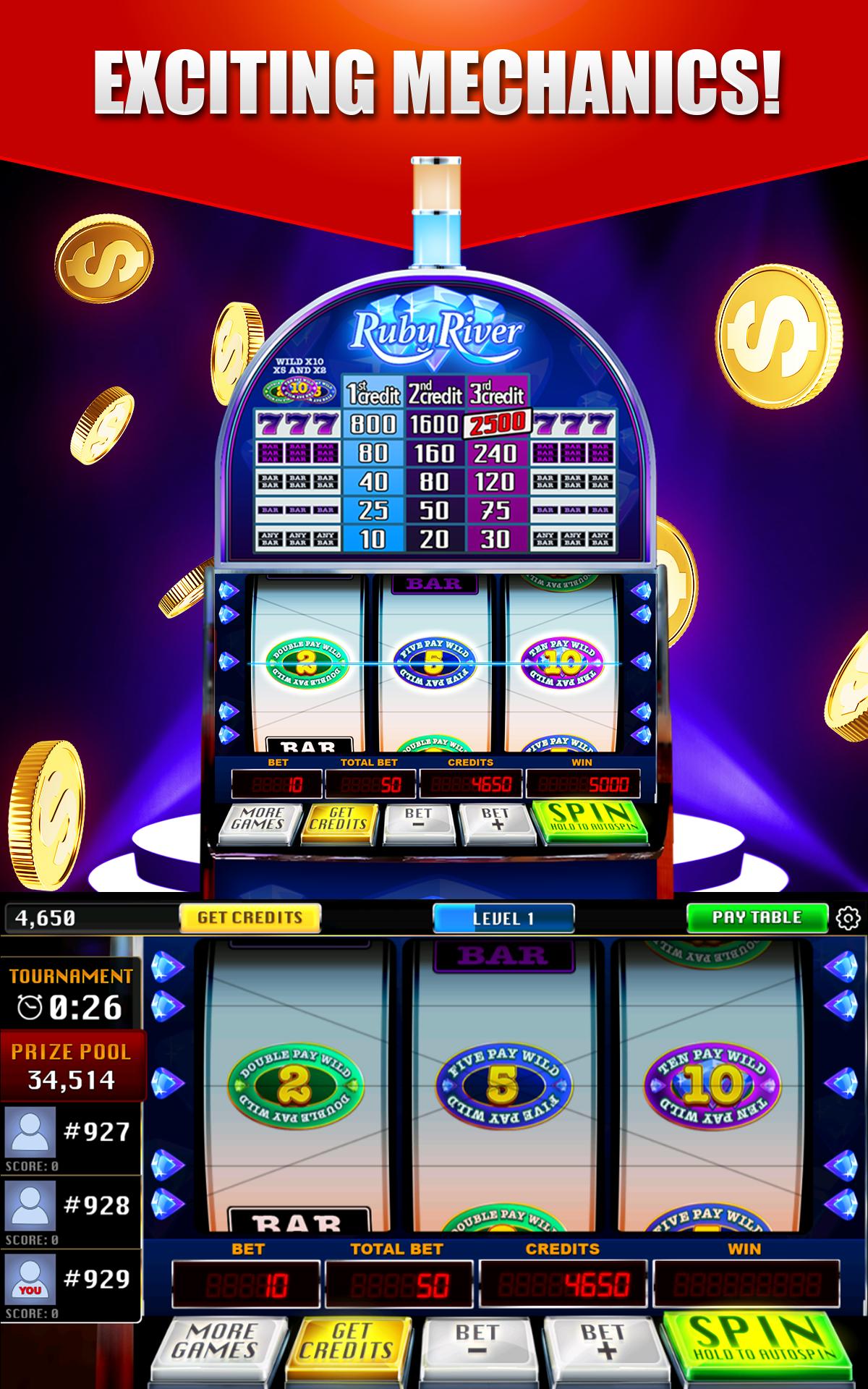 Casino Win - 890802