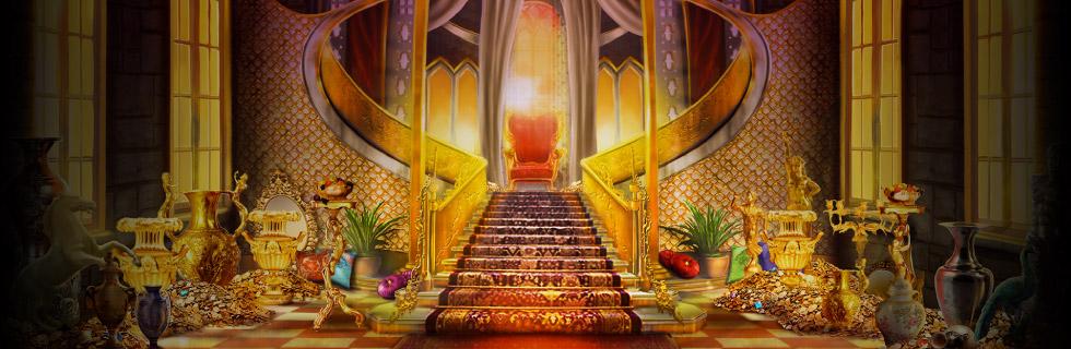 Gold King Slot - 209431