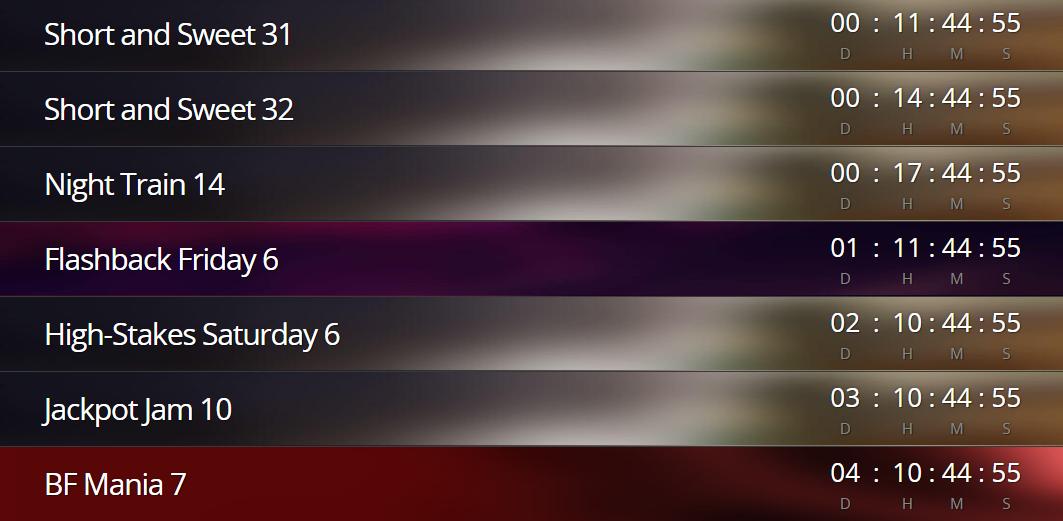 Slot Games - 213018