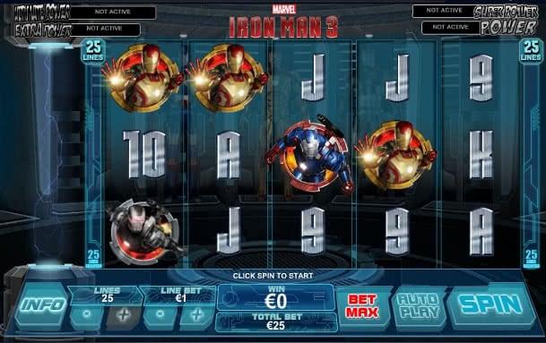 Iron Man 2 - 781406