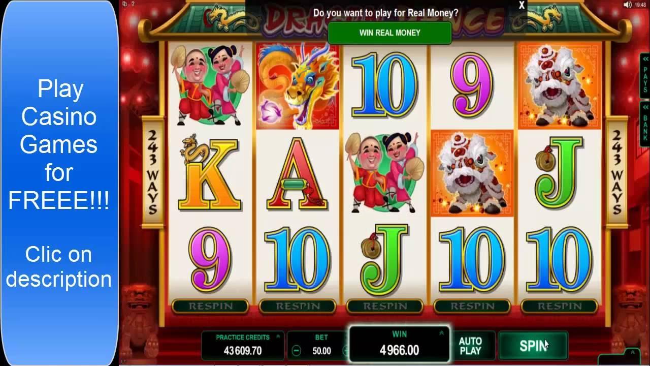 Winning Slots - 615839