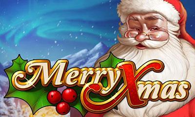 Merry Xmas Slot - 628215
