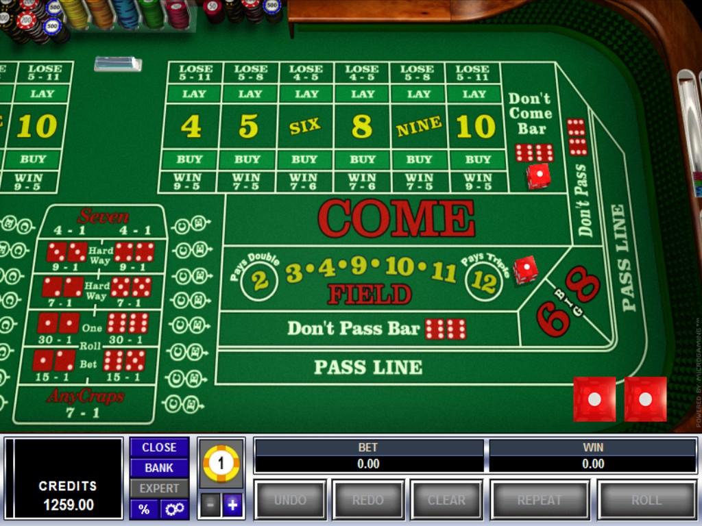 Vegas Casinos - 217668