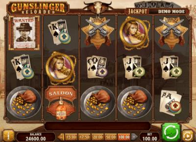 Online Slots - 986988