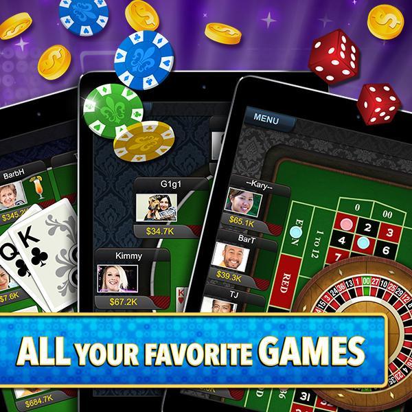 Poker Bankroll - 812465