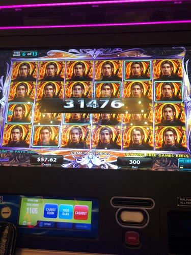 Line Ferry Casino - 637856