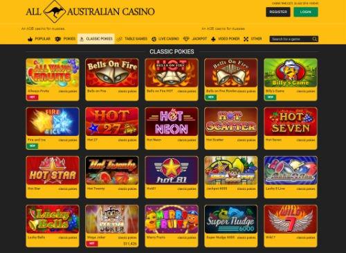 Australian Casinos Review - 545839