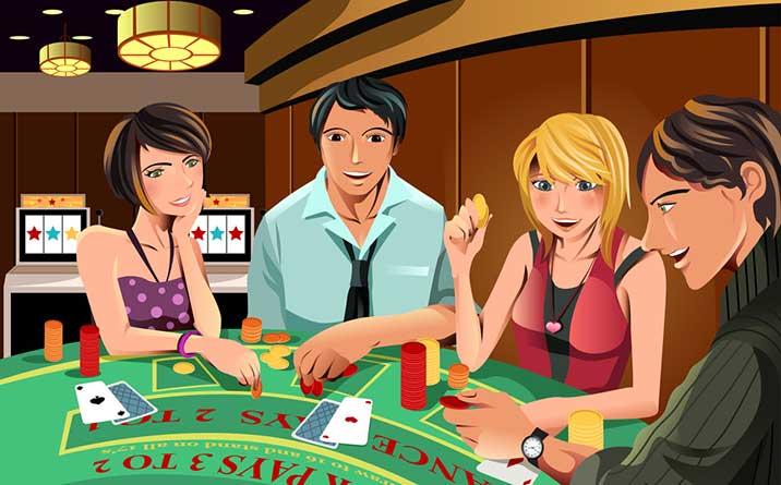 Blackjack Bet Spread - 501995
