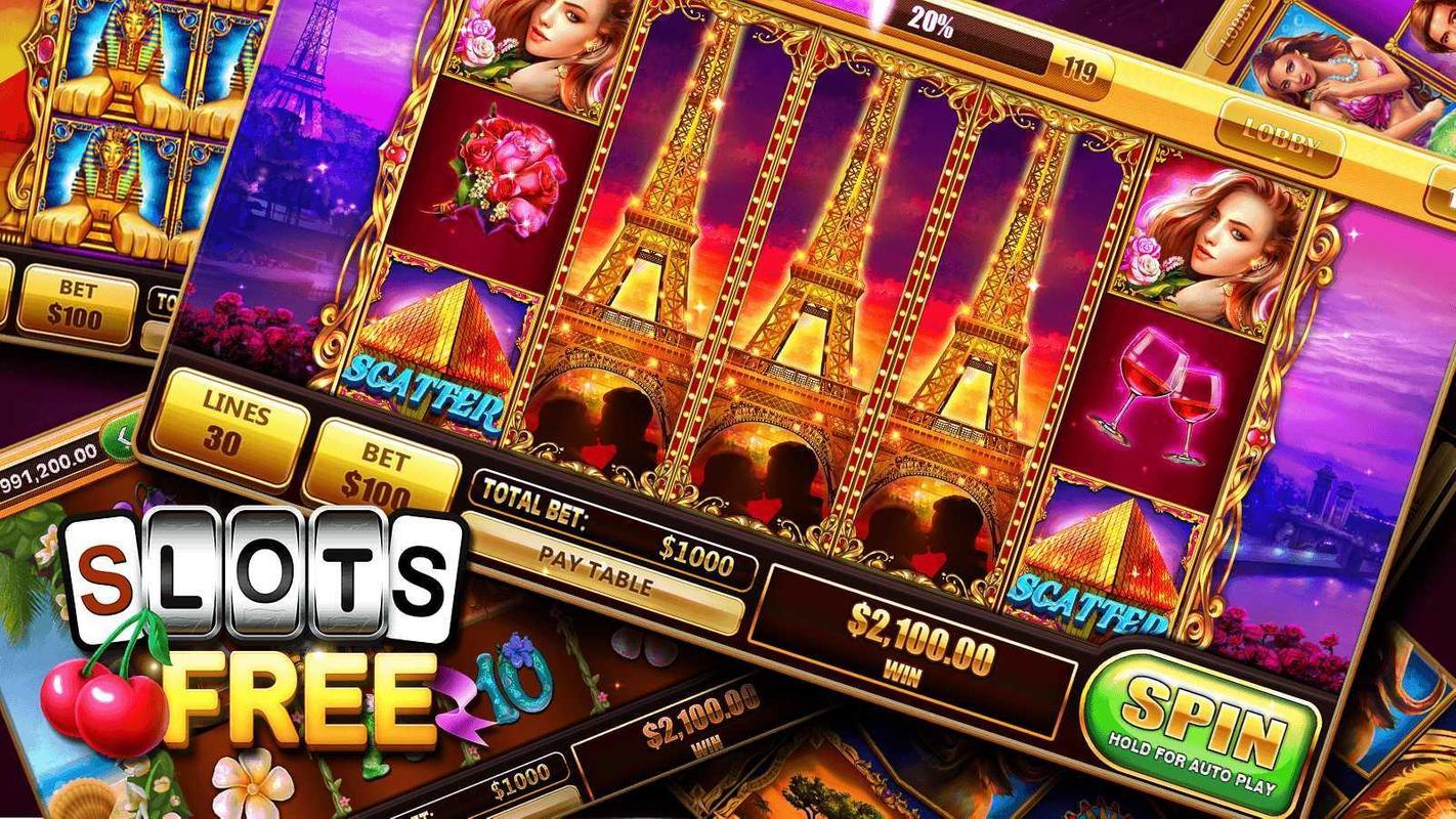Free Casino - 451223