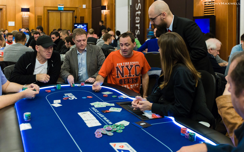 Gambling Winnings 2020 - 362889