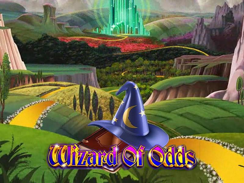 Wizard of - 639993
