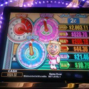 Advantage Play - 884359