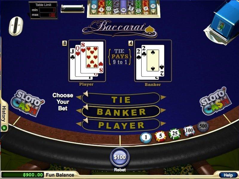 Poker Chip Values - 556842