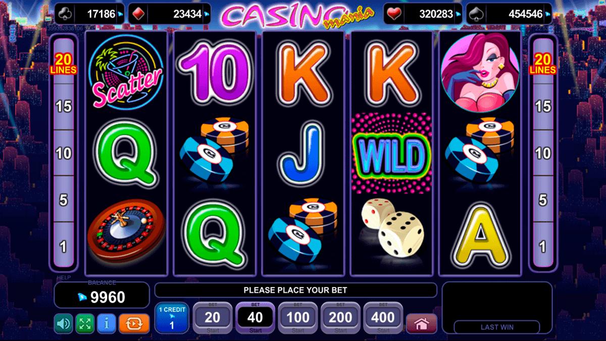 Slot Game - 822262
