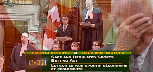 Sport Betting Canada - 338126