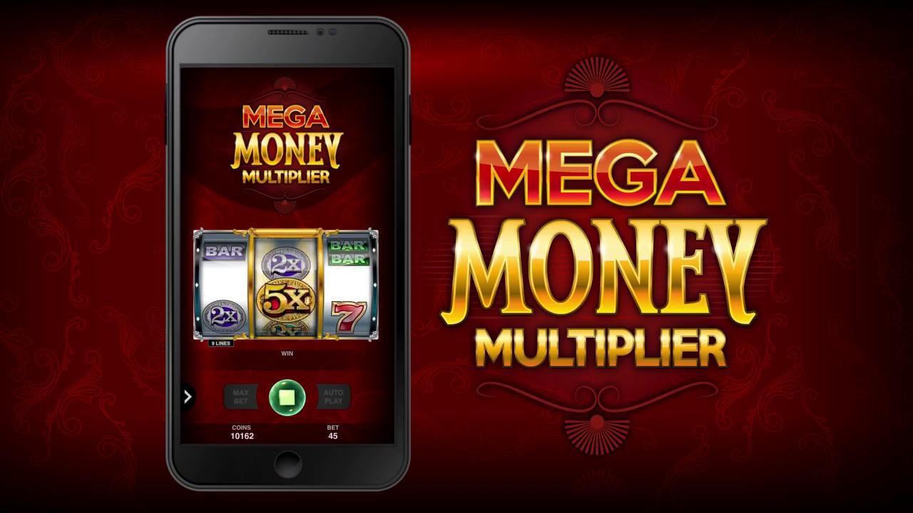 Multipliers Slot - 396637