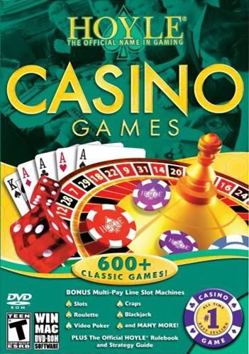 Casino Games No - 837790