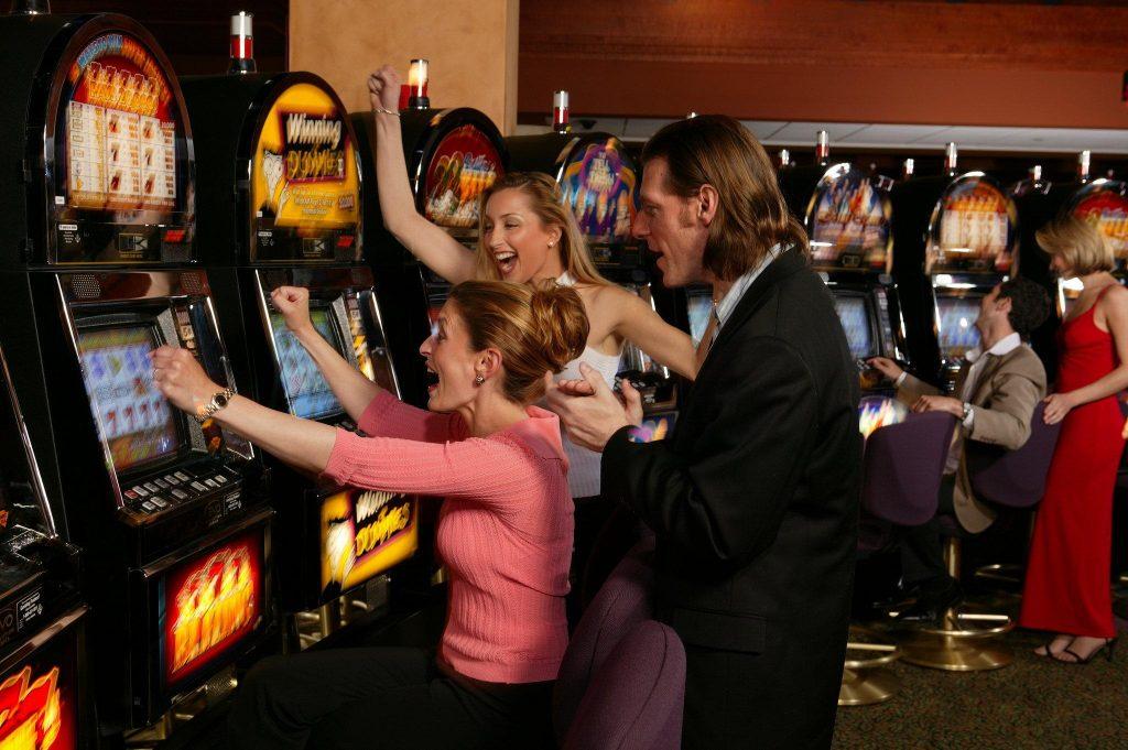 Slot Machine Money - 965520