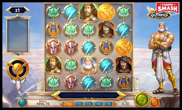 Slots With - 685770