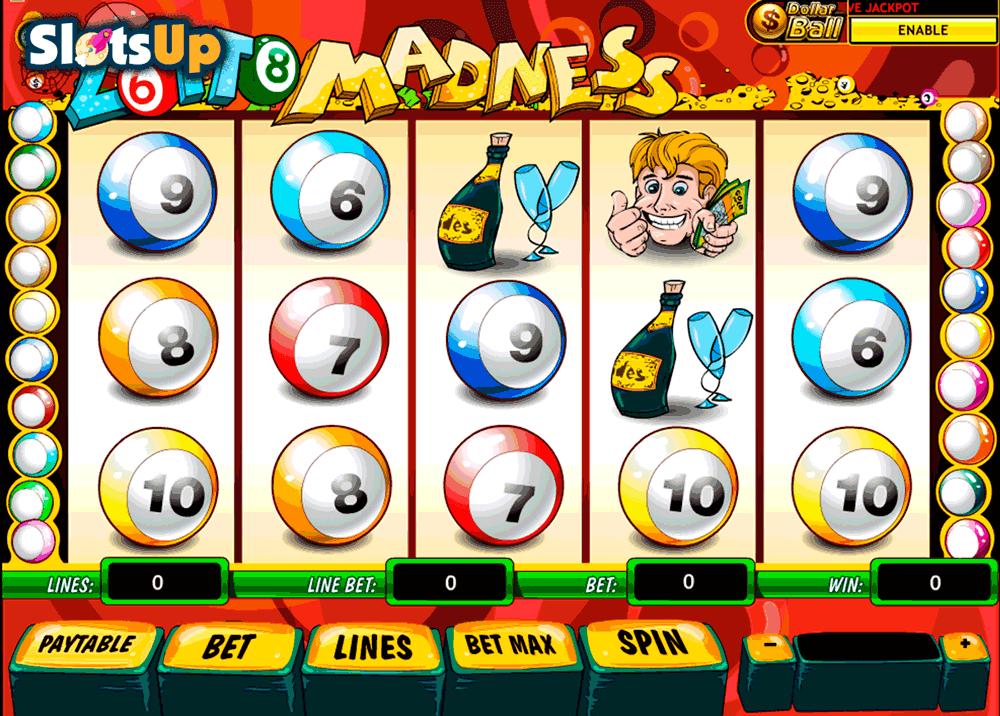 Lotto Madness - 531923