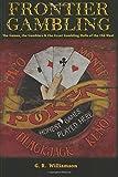 Professional Gamblers - 674979