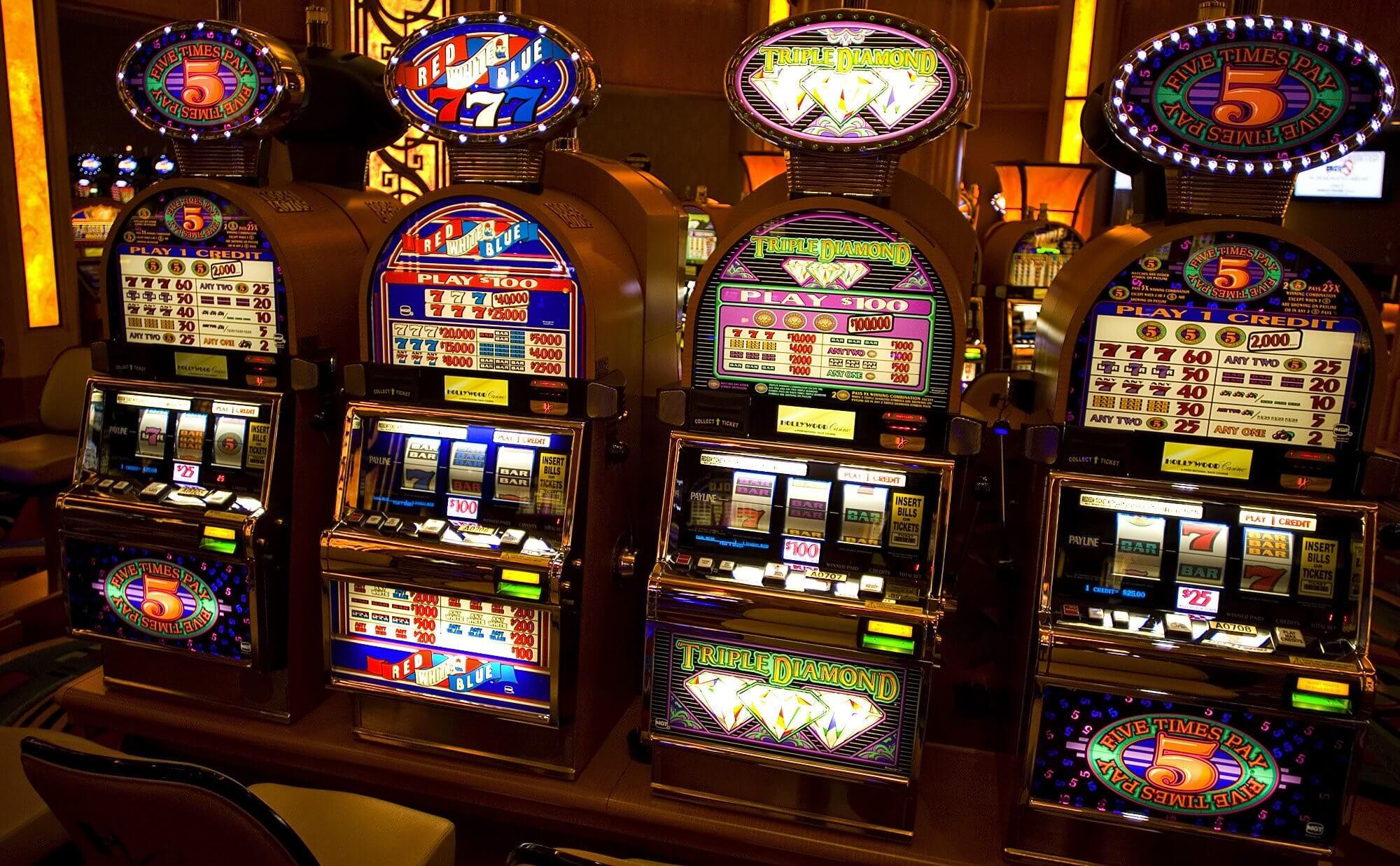 Casino Slot - 984378