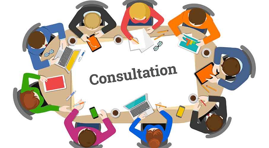 Consultations Consumer Hotline - 594031