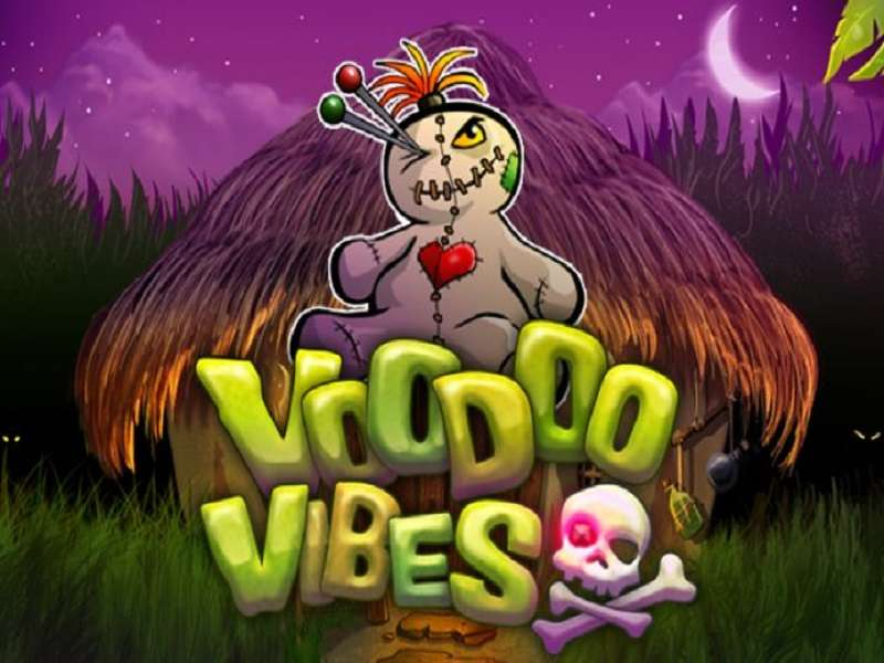 Voodoo Vibes - 673124