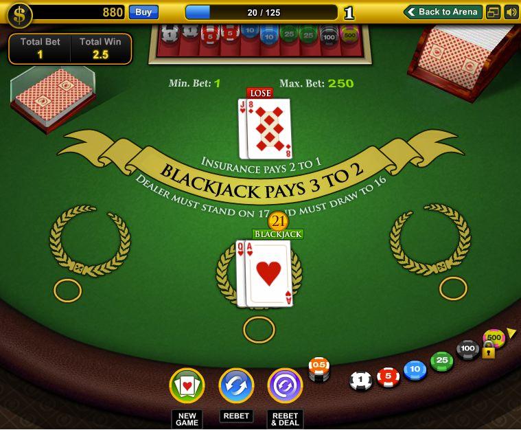 Casino Live - 505442