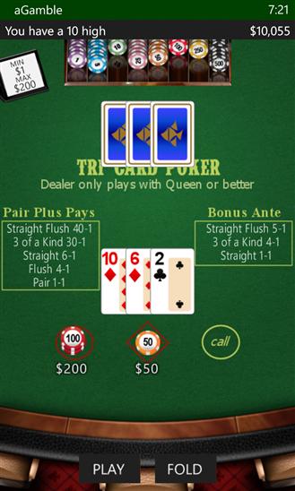 Casino Win - 853522