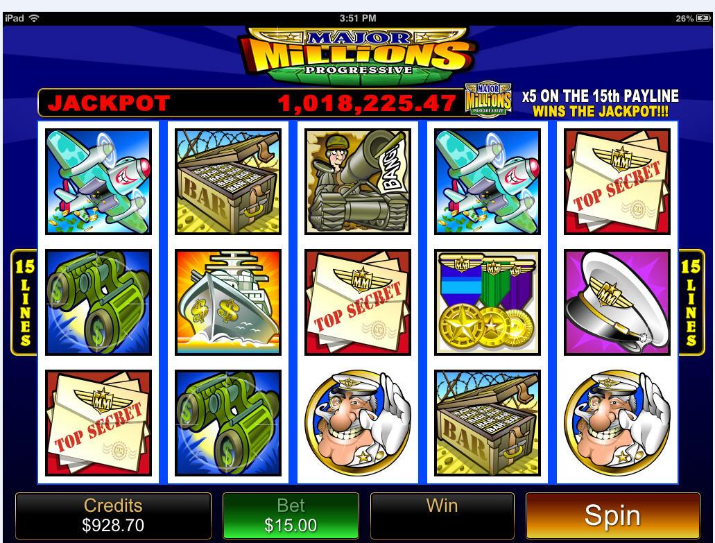 Million Winning - 446867