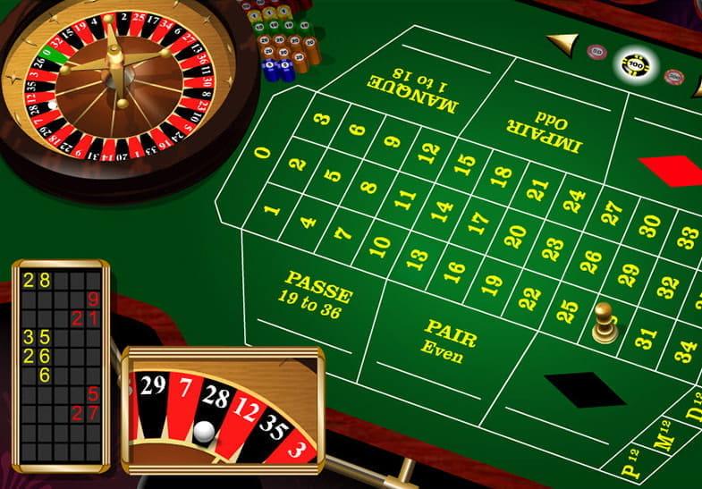 Overseas Casinos Demo - 302114