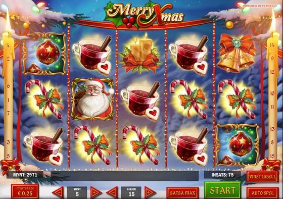 Christmas Casino - 157444