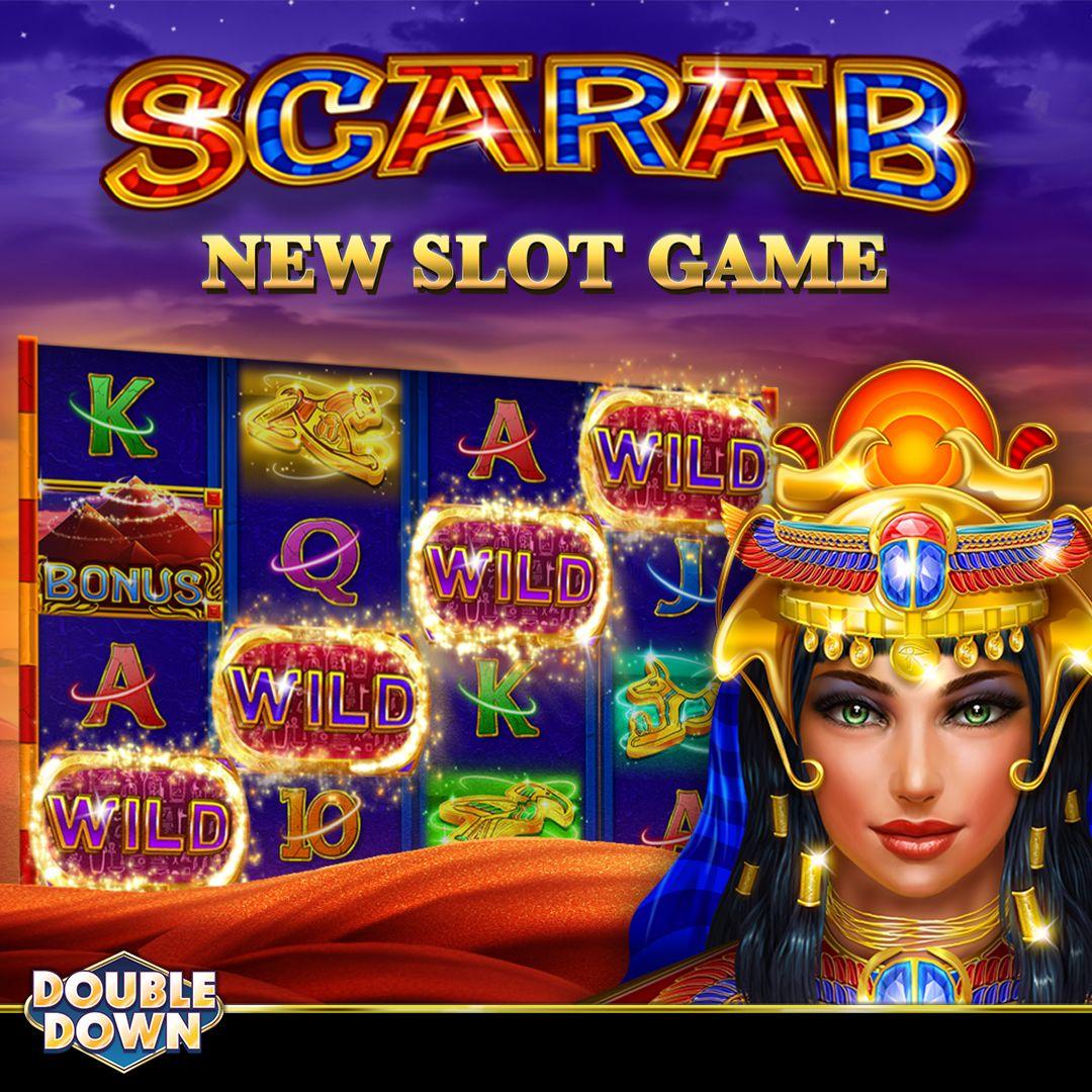 Update Doubledown Casino - 265876
