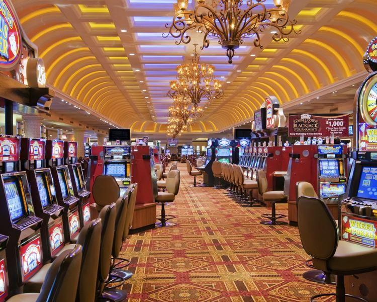 Online Gambling - 182177