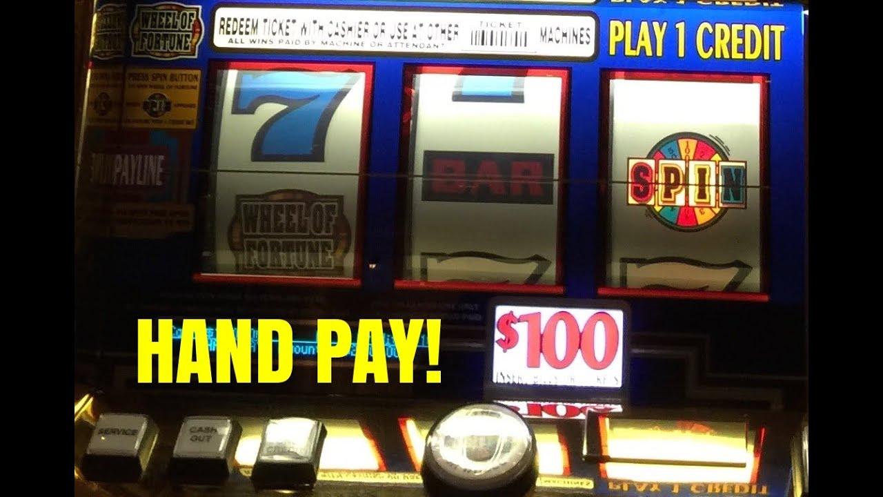 Payout Limits - 577493