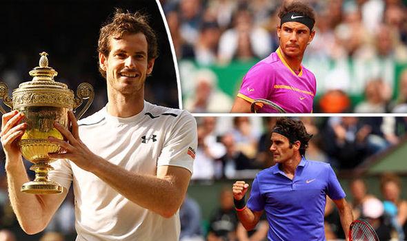 Wimbledon Odds - 303797